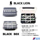 BLACK LION  BLACK BOX